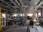 Просмотреть foto Аренда нежилых помещений сдам теплое производственное помещение/склад 1120 кв, м, 38444086 в Екатеринбурге