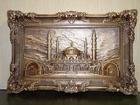 Изображение в   Продаются Картины с изображением Мечетей в Екатеринбурге 5000