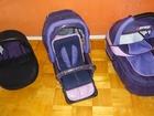 Изображение в Для детей Детские коляски Краткое описание:  коляска универсальная в Екатеринбурге 10800