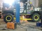 Скачать фото Автосервис, ремонт Автосервис по ремонту,обслуживанию,тюнингу уаз,газ,нива 38845162 в Екатеринбурге