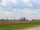 Уникальное изображение Загородные дома Участок с новой баней в Григорьевских Просторах п, Григорьевка 38959545 в Екатеринбурге