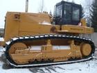 Просмотреть фотографию  Гусеничный трубоукладчик ЧЕТРА ТГ-503 г/п 50-100 тонн 38959852 в Красноярске