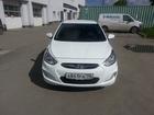 Просмотреть foto Аренда и прокат авто Hyundai Solaris, Аренда авто с выкупом Екатеринбург 39326872 в Екатеринбурге