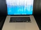 Уникальное foto Разное Как новый Macbook Pro 17 2013 a1297 на i7 39431662 в Екатеринбурге