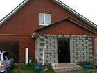 Скачать бесплатно фотографию Загородные дома Продам коттедж в пос, Зеленый бор Верхнепышминский район 39571599 в Верхней Пышме