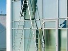 Смотреть фотографию Строительство домов Алюминиевые лестницы различной комплектации и лучших производителей , 40318335 в Екатеринбурге