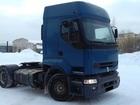 Уникальное фотографию Бескапотный тягач Седельный тягач Renault Premium 420 49940542 в Екатеринбурге