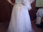 Уникальное foto Вязка кошек Пышное свадебное платье в хорошем 54246973 в Екатеринбурге