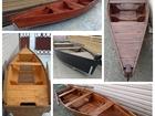 Скачать фотографию Рыбалка Лодки деревянные для отдыха, рыбалки и охоты 57096373 в Тюмени