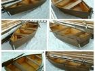 Уникальное фото Рыбалка Лодка деревянная для рыбалки и охоты 57202023 в Челябинске