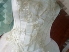 Свежее foto Другие животные Платье свадебное традиционное, 58726484 в Екатеринбурге