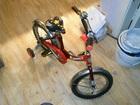 Скачать бесплатно изображение  Велосипед детский, Ребенок вырос, 66495139 в Екатеринбурге