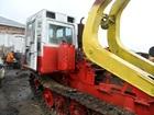 Скачать фотографию Трелевочный трактор Трелевочный трактор ТТ-4 (154) 67917830 в Екатеринбурге