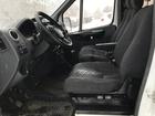 Фургон ГАЗ в Екатеринбурге фото