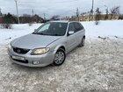 Mazda Familia 1.5AT, 2001, 137000км
