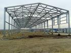 Увидеть фото  Изготовление металлоконструкций, промышленных ворот, дверей 81843381 в Екатеринбурге