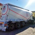 Цементовоз 35 тонн Турция, эл, компрессор, новый