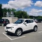 Продается автомобиль Nissan JUKE 2012г