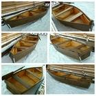 Лодка деревянная для рыбалки и охоты