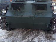 ГТМУ ГАЗ 73 Организация предлагает ГТМУ ГАЗ-73 бензиновый двигатель, произведены дополнительные окна для улучшения обзора, Санкт-Петербург - Спецтехника