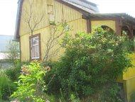 продам сад в п, Кедровка Продается сад вблизи п. Кедровка, участок 4 сотки дом 6
