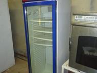 Холодильник витринный среднетемпературный Продается витринный холодильный шкаф.