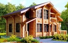 Строительство деревянных домов кровли фундамента