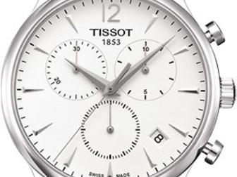 Увидеть foto Часы мужские наручные часы TISSOT 33807988 в Казани