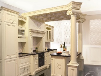 Скачать бесплатно фотографию  Кухни от фабрики ЗОВ МЕБЕЛЬ 35097320 в Екатеринбурге