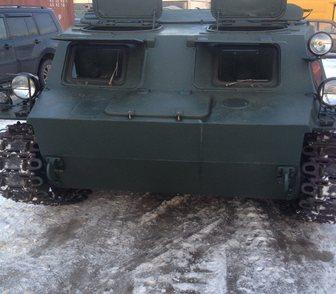 Фотография в Авто Спецтехника Организация предлагает ГТМУ ГАЗ-73 бензиновый в Санкт-Петербурге 1000