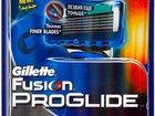 Скачать бесплатно изображение Разное Сменные кассеты Gillette 32575322 в Ельце