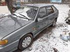 ВАЗ 2114 Samara 1.6МТ, 2006, 200000км