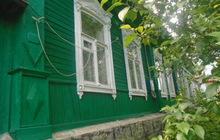 Продам часть дома по ул, Островского