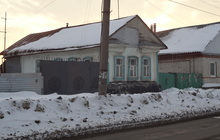 Продам земельный участок по ул, Свердлова