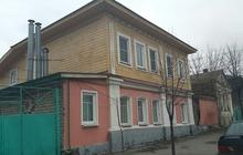 Продам часть дома по ул, Пушкина