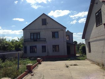 Скачать бесплатно фотографию Продажа домов Продам дом на Мирном (под снос) 32136719 в Ельце