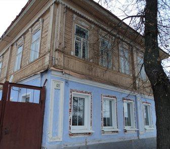 Изображение в Недвижимость Продажа домов Продам часть дома (второй этаж) в Центре в Ельце 1800000