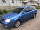 Chevrolet Lacetti 1.6МТ, 2008, 134000км