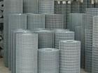 Увидеть фотографию Строительные материалы Рулонная сварная сетка Ершов 38395694 в Ершове