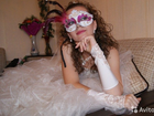 Фото в Одежда и обувь, аксессуары Свадебные платья продается свадебное платье размер 42-44, в Ессентуках 15000
