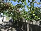 Скачать бесплатно foto  Продам дом с садом 15 соток Отважное 38478916 в Феодосия