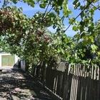 Продам дом с садом 15 соток Отважное