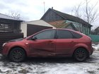 Ford Focus 1.6 МТ, 2005, битый, 318 000 км