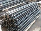 Уникальное foto Строительные материалы столбы металлические с доставкой 33301914 в Гагарине
