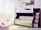Смотреть foto  кровать чердак 37829450 в Гатчине