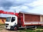 Увидеть фото Транспортные грузоперевозки Манипулятор 5 тонн, платформа 7 тонн 39865741 в Санкт-Петербурге