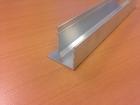 Уникальное изображение  Продам алюминиевый профиль от производителя 52550532 в Гатчине