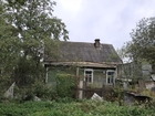 Скачать бесплатно foto  Продам участок с домом в Гатчине 68137980 в Гатчине