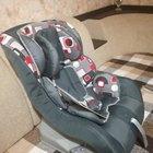 Детское автомобильное кресло Racing Lux