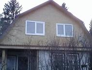 Все виды общестроительных и ремонтных работ Дома, бани, гаражи из пеноблоков, ки
